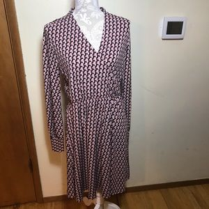 Adrianna Papell dress, size Small, NWT!